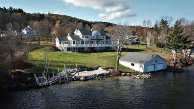 Photo of 22 Lakeview Landing, Center Harbor, NH 03226