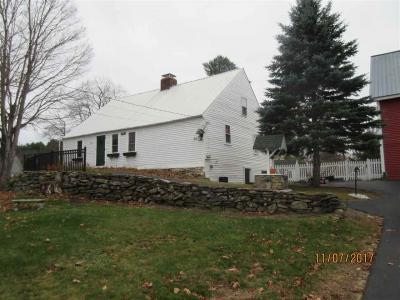Photo of 64 Church, Milton, NH 03852