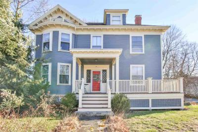 Photo of 921 Middle #C, Portsmouth, NH 03801