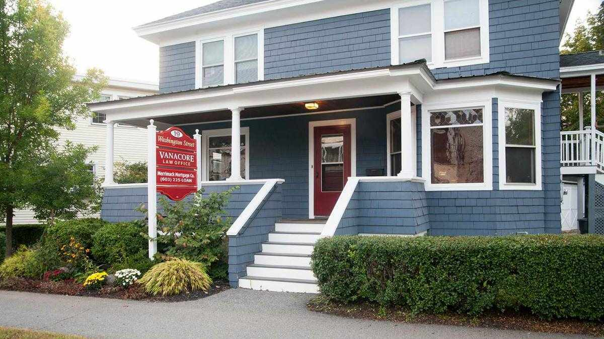 Concord Nh Commercial Properties For Lease