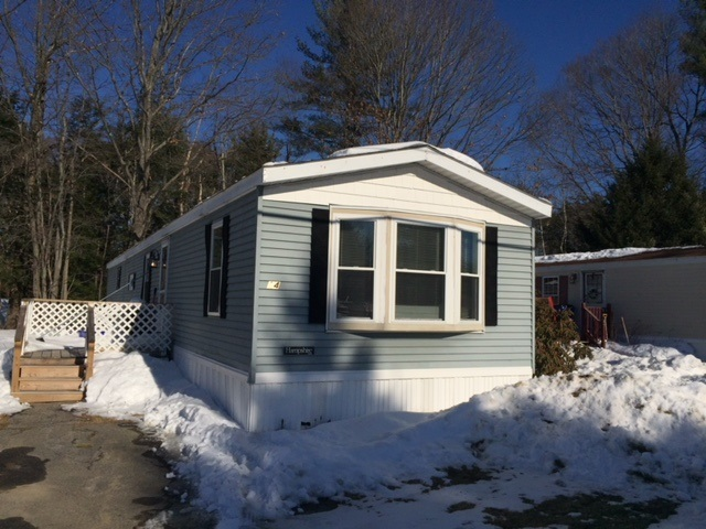 14 Cherry, Exeter, NH 03833
