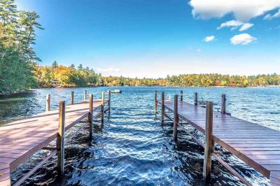 Photo of 131 Buzzell Cove, Moultonborough, NH 03254