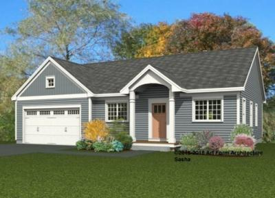 Photo of Lot 6 Village Valley, Wakefield, NH 03830
