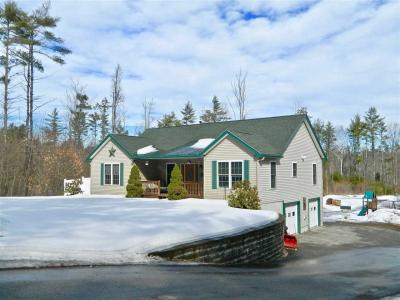 Photo of 222 Willey, Milton, NH 03852