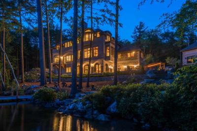 Photo of 100 Garnet Hill, Sunapee, NH 03782