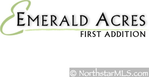 1537(Lot 75) 78th(emerald Acres) Avenue, Hammond Twp, WI 54015