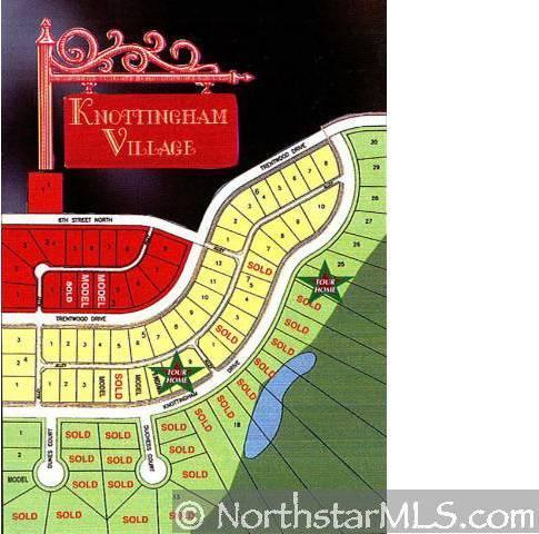 1807 Knottingham Drive, Sartell, MN 56377
