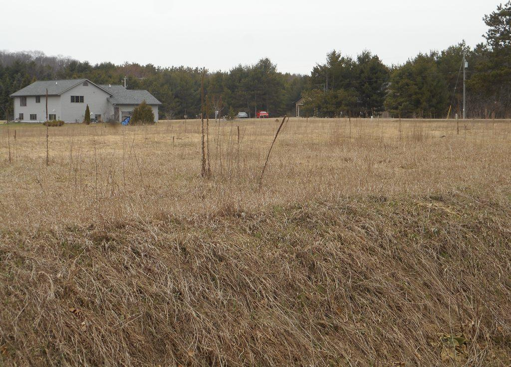 Lot 4 C.t.h. Bb, Red Cedar Twp, WI 54751