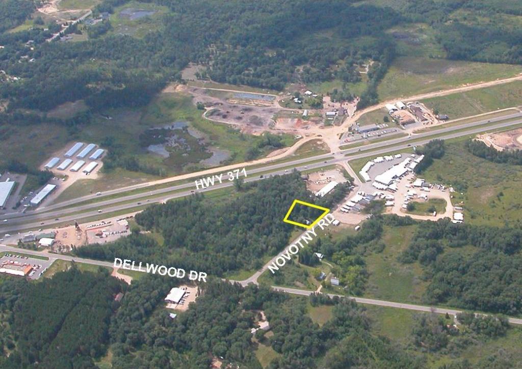 TBD Novotny Road, Baxter, MN 56425