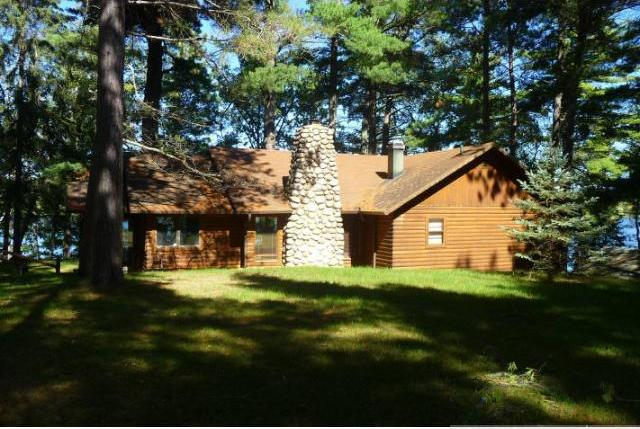 16284 Garnet Drive, Park Rapids, MN 56470