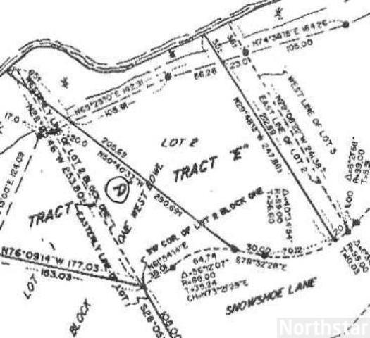 PtL2B1 East Lane, Cuyuna, MN 56444