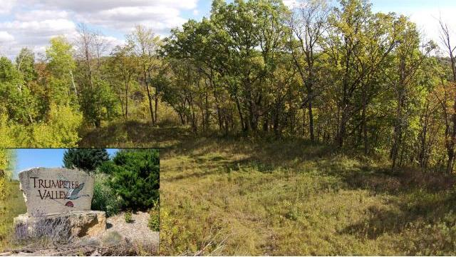 Lot 94 457th Avenue, Oak Grove Twp, WI 54021
