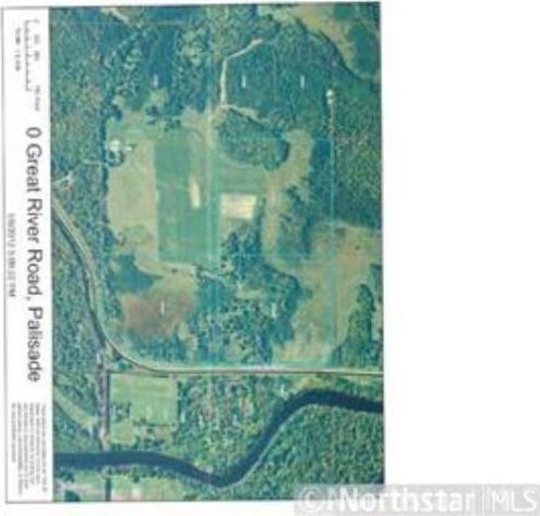 Great River Road, Workman Twp, MN 56469