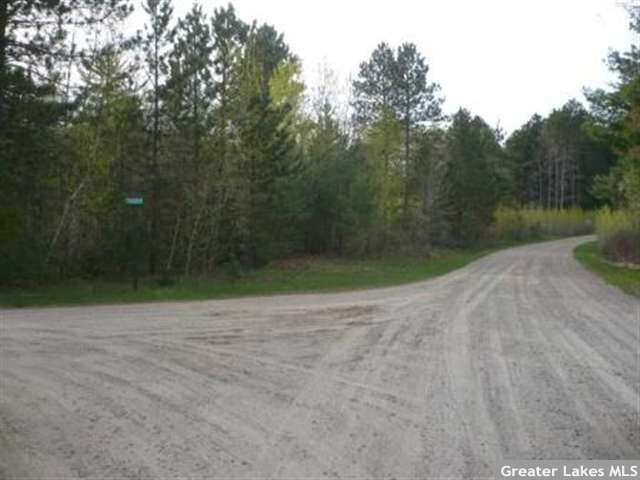 TBD NE Six Mile Lake Road, North Cass Unorg Terr, MN 56626