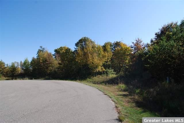 LOT 8 Meadow Court, Baxter, MN 56425