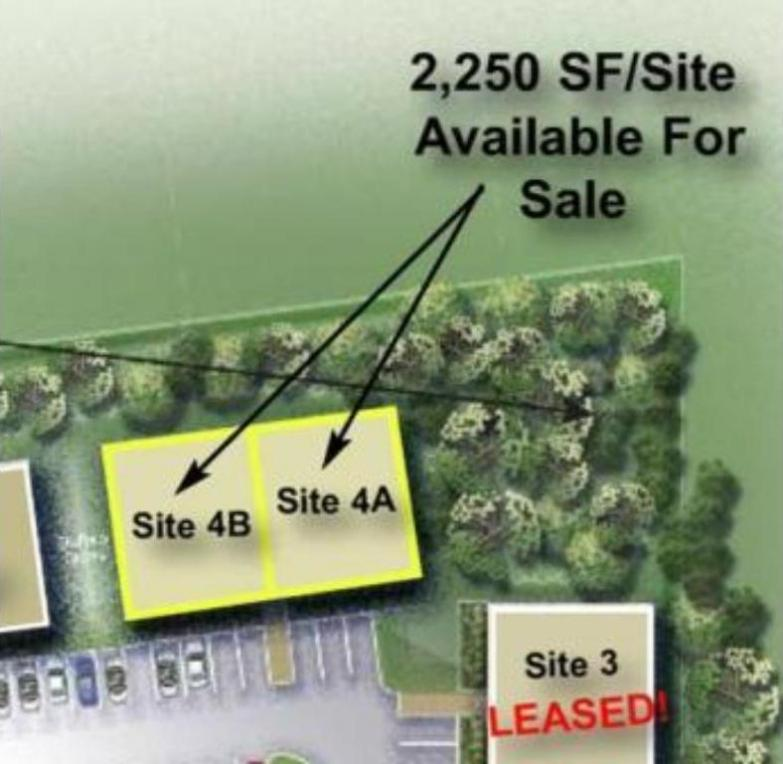 Site 4A Bluestem Court, Baxter, MN 56425