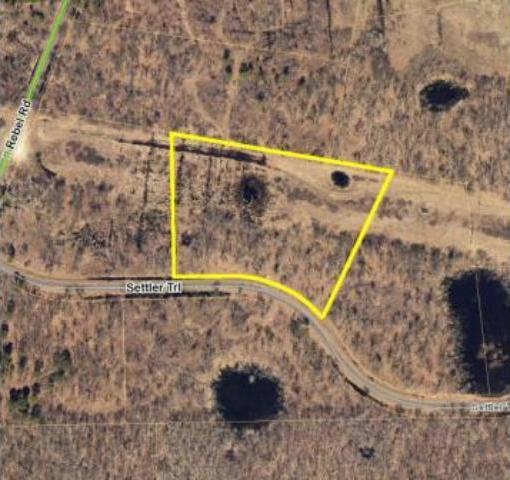 L6B4 Settler Trail, Center Twp, MN 56465