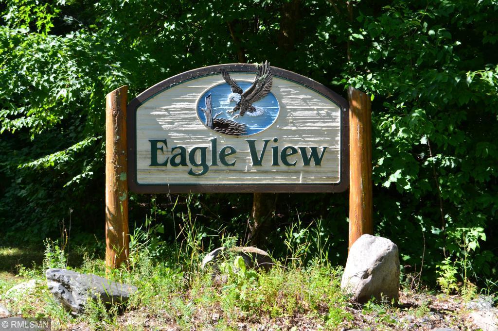 Lot 8 Blk 1 Eagle View Drive, Deerwood, MN 56444