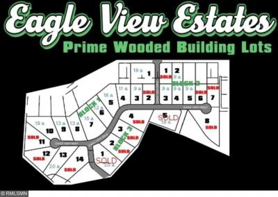 Photo of Lot 13 Blk 1 Eagle View Drive, Deerwood, MN 56444
