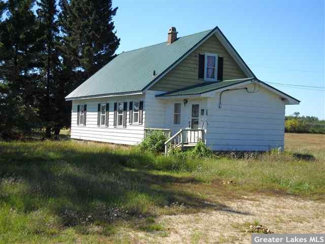 1894 NW State 84, Backus, MN 56435