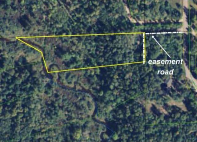 Tract B SW Sibley Lake Road, Loon Lake Twp, MN 56472