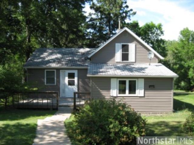307 W Maple Street, Frederic, WI 54837