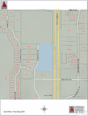 21057 Highway 65, East Bethel, MN 55011