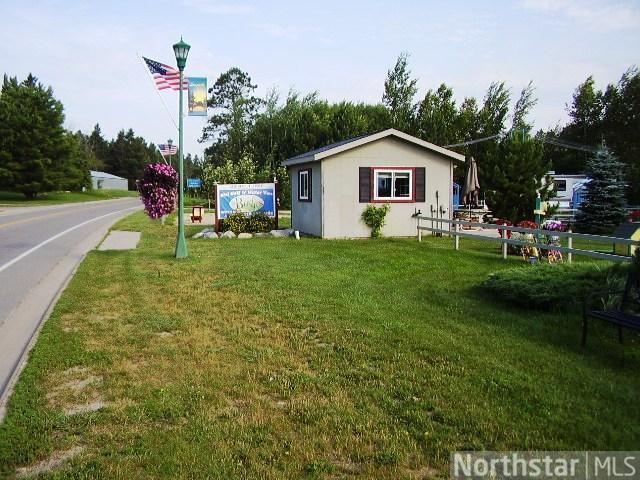 1408 County Road 5, Longville, MN 56655