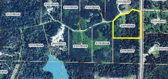 XX1 Bog Lake Trail, Osage Twp, MN 56570