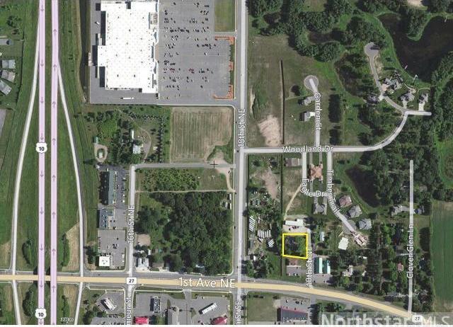 L2B1 NE 19th Street, Little Falls, MN 56345