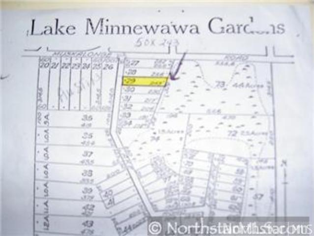 TBD 187th Place, Mcgregor, MN 55760