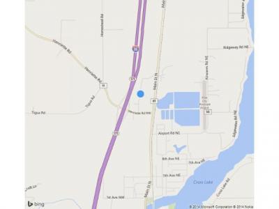 Photo of XXX NW Northridge Drive, Pine City, MN 55063