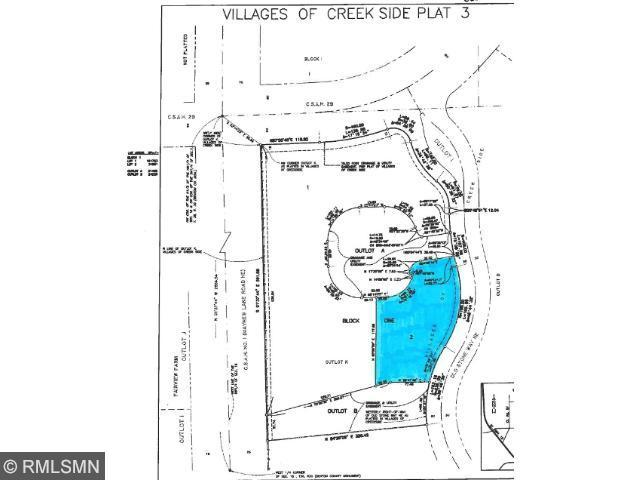 3186 NE Old Stone Way, Sauk Rapids, MN 56379