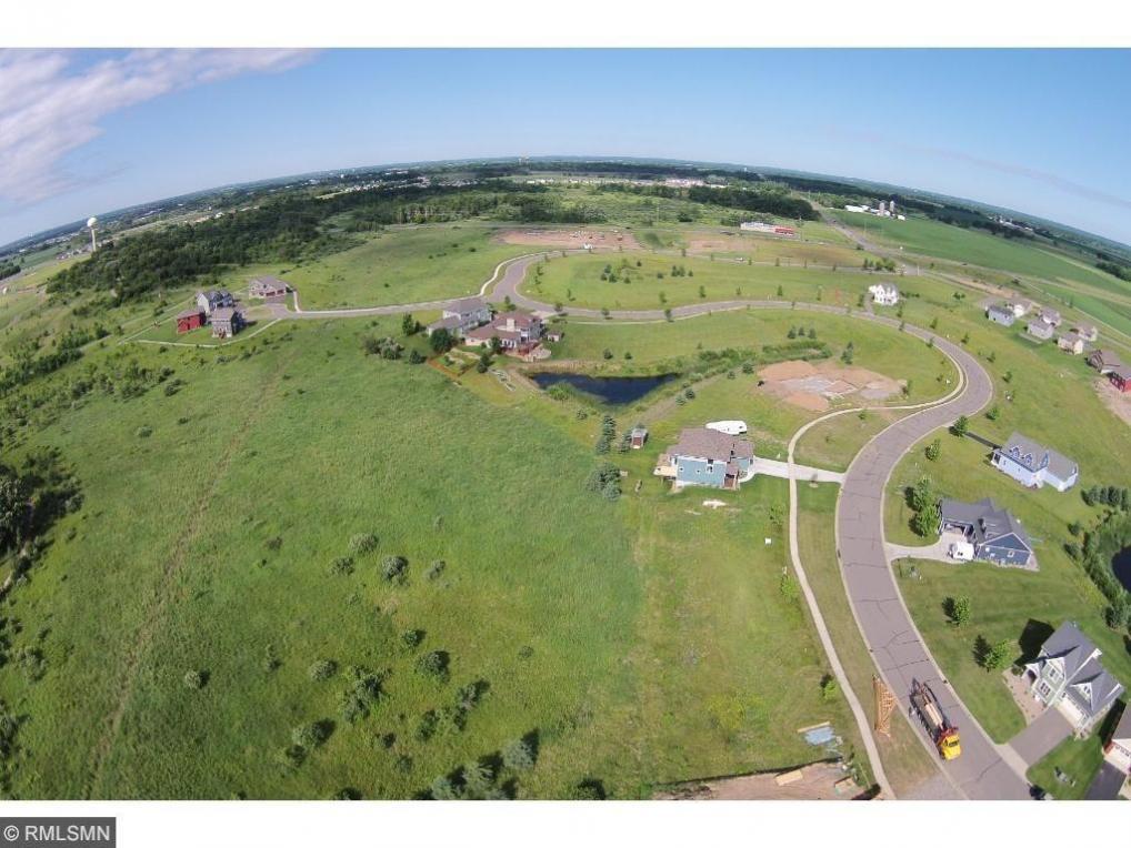 3173 NE Old Stone Way, Sauk Rapids, MN 56379
