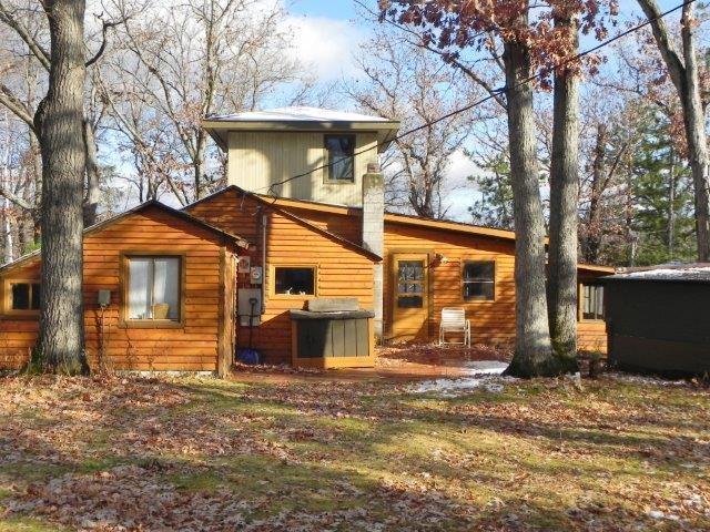 9826 Bluff Lake Road, Danbury, WI 54830