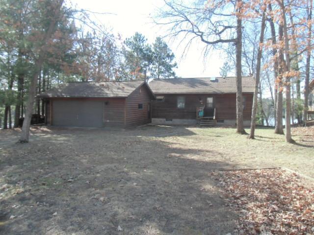 2997 Oak Road, Webb Lake, WI 54830