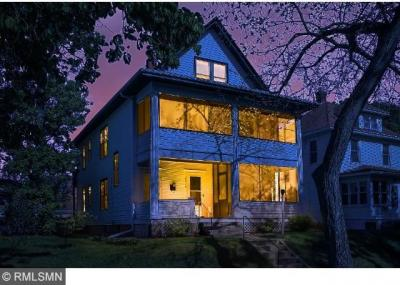 Photo of 3317 S Colfax Avenue, Minneapolis, MN 55408