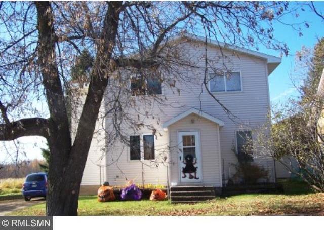 19 Main Street, Mcgregor, MN 55760