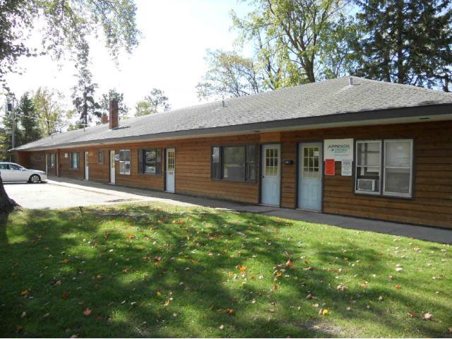 107 S Grove Avenue, Park Rapids, MN 56470