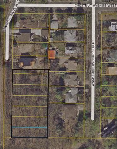 19 S Xerxes Avenue, Minneapolis, MN 55405