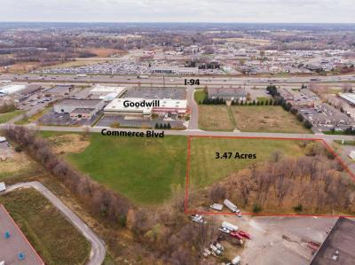 Photo of xxx Commerce Boulevard, Rogers, MN 55374