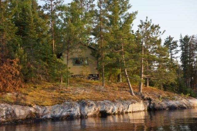 536 Bay West, Crane Lake, MN 55725