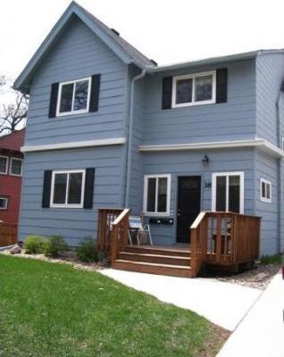 Photo of 38 SE Arthur Avenue, Minneapolis, MN 55414