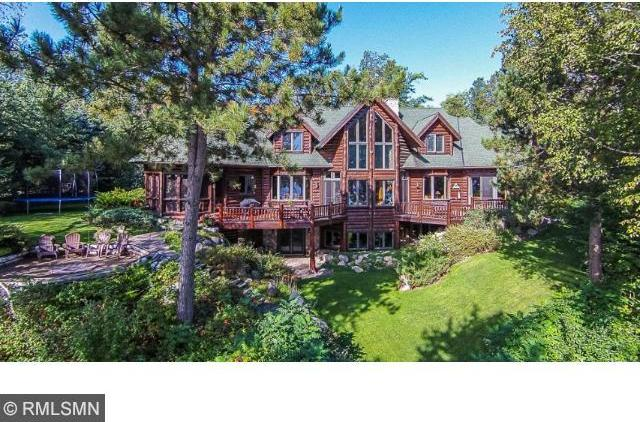 9999 Wood Ridge, Pequot Lakes, MN 56472