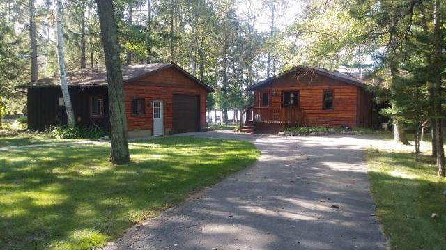 14932 Wolf Trail, Crosslake, MN 56442
