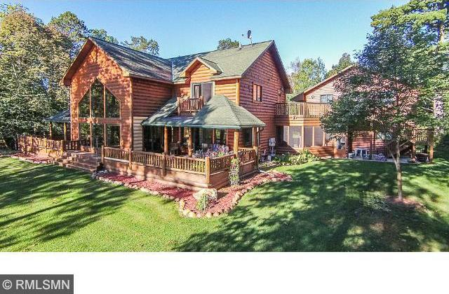 13274 Ox Lake Crossing Road, Crosslake, MN 56442
