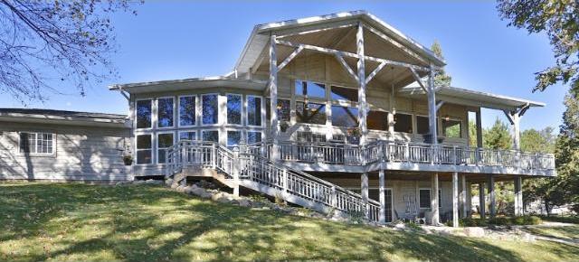 5810 SW Sibley Lake Road, Pequot Lakes, MN 56472