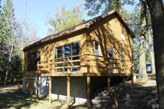 24155 Galaxy Trail, Park Rapids, MN 56470