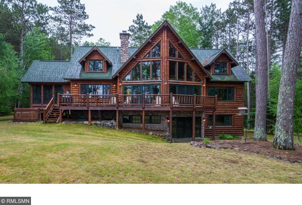 15025 Bass Lake Road, Gordon, WI 54838