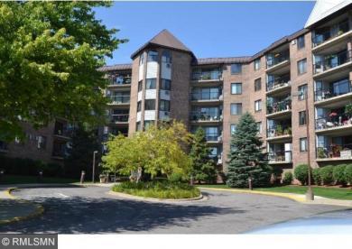 2601 NE Kenzie Terrace #225, Saint Anthony, MN 55418